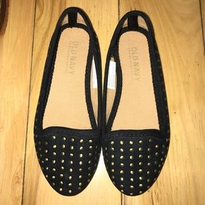 Other - Old Navy adorned flats